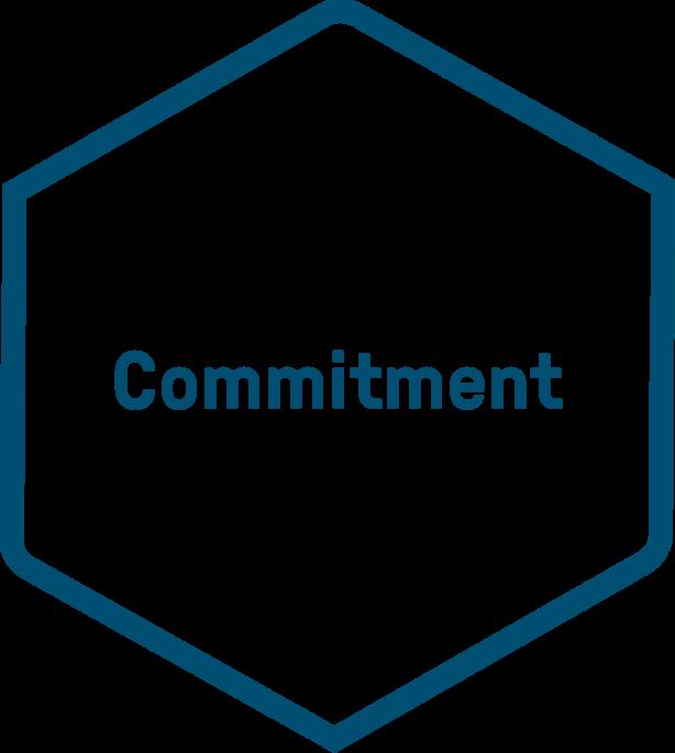 icon commitment