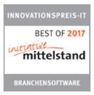 Innovationspreis IT Auszeichnung