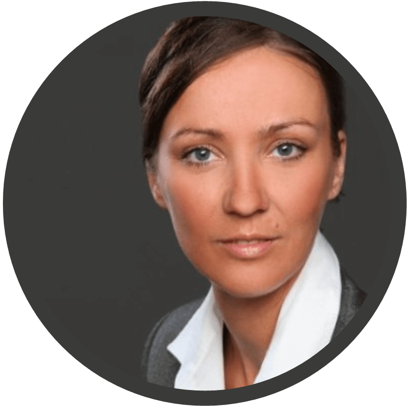 Head of HR - Jeannette Henze