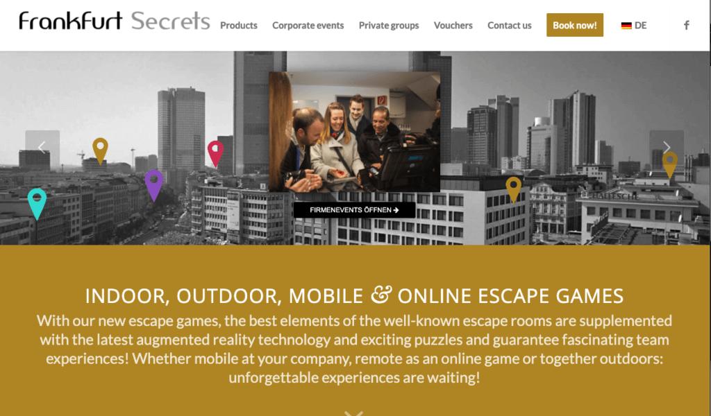 bookingkit site web conversion marketing locale 2