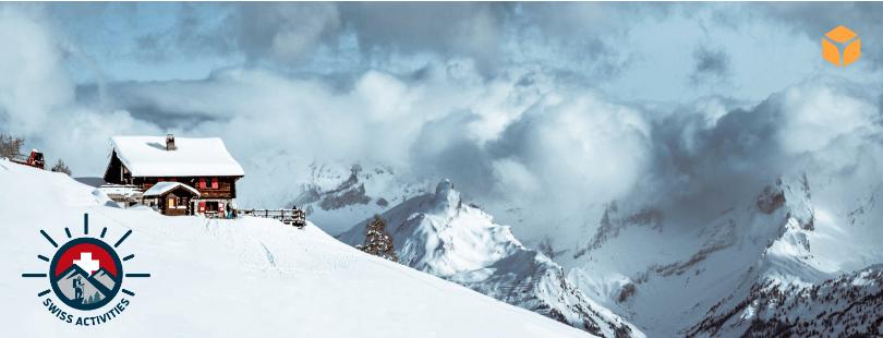 Swiss Activities: The new bookingkit partner focused exclusively on Switzerland