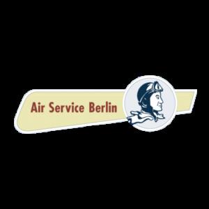 Air Service Berlin logo