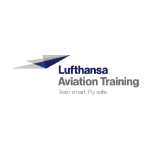 Lufthansa Aviation Service logo